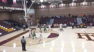 Thunderbird picks up the 65-36 win against Bountiful