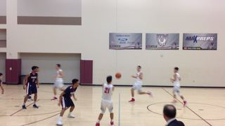 Viewpoint defeats Sacramento Adventist, 46-52