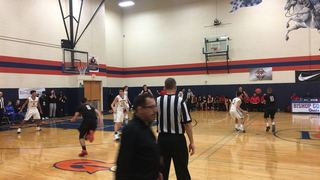 Prestonwood Christian to shake it off after latest loss to Harvard Westlake, 69-60