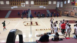 Mojave  to shake it off after latest loss to Morningside , 72-55