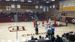 Chaparral to shake it off after latest loss to Salem Hills, 74-64