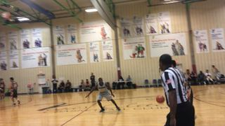 NZHB black bumped off in loss to Middlebrooks, 79-45
