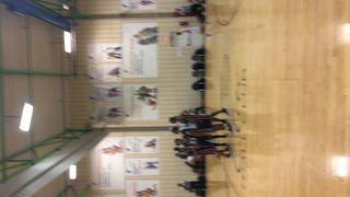 Cooper Academy triumphant over Score Academy, 75-46