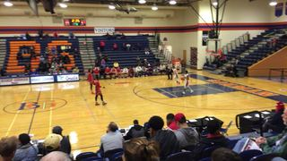 Windermere bumped off in loss to Denver East, 72-67