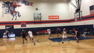 Coronado to shake it off after latest loss to American Fork, 68-60