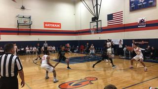 Westlake Harvard to shake it off after latest loss to Sheldon, 65-61