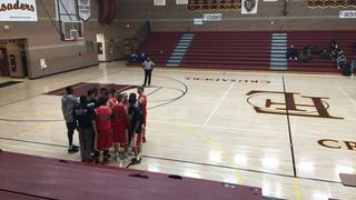 Bell-Jefferson to shake it off after latest loss to Morningside, 73-58