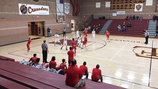 Chaparral  with a win over Seton Catholic, 58-51
