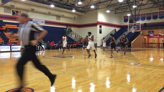 Crossroads bumped off in loss to Westchester, 46-40