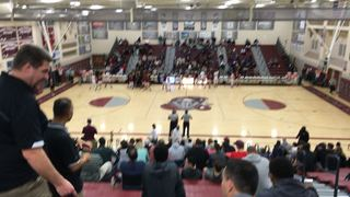 Woodcreek getting it done in win over Cantwell SH, 54-47