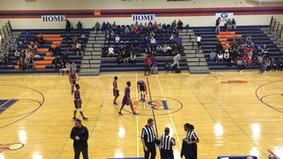 Gorman emerges victorious in matchup against Durango, 100-75