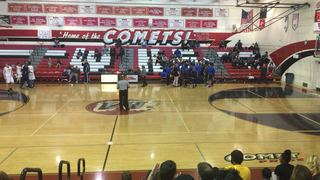 Gahr wins 70-67 over Santa Monica