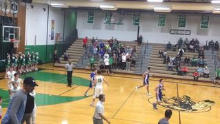 St. Pius X emerges victorious in matchup against Smithville, 59-50