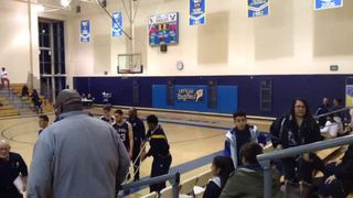 St. Paul wins 49-45 over Verbum Dei