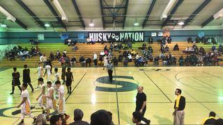Edison (Fresno) victorious over Del Oro, 53-38