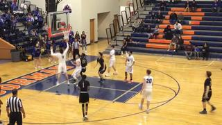 Gorman victorious over Sierra Vista, 80-48