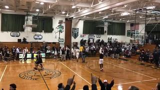 Linden triumphant over Roselle Catholic, 54-50
