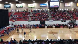 Findlay Prep wins 76-72 over Bishop Gorman