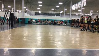 PVA 14 elite 25 North florida Pirates 18