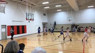 Westside Middle 37 Millard North Middle 24
