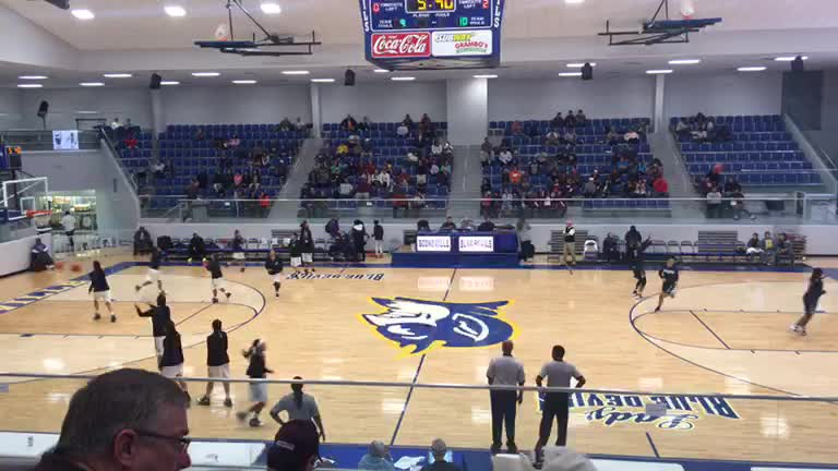 Hamilton Height HS defeats Choctaw Central HS, 69-44