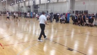 MB Surf 14 triumphant over Rise TO 14, 25-21