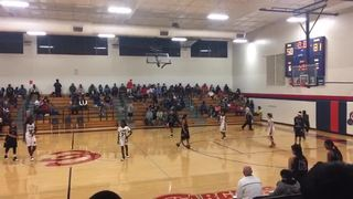 Choctaw Central High School Girls puts down Choctaw County High School Girls with the 81-50 victory