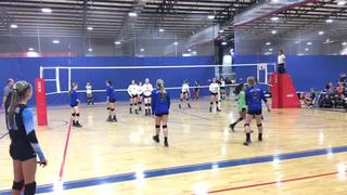 PVA 14 Elite victorious over Heartland, 25-21