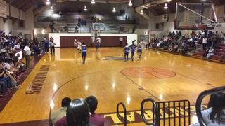 Southeast Lauderdale High School 51 Choctaw Central High School - Boys 37