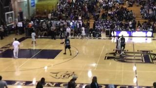 Chino Hills getting it done in win over Rancho Cucamonga, 105-70