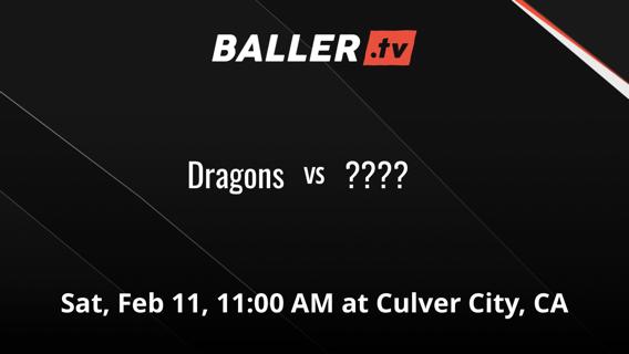 Dragons vs ????