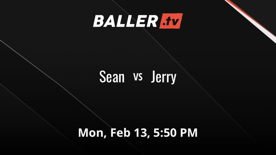 Sean  vs Jerry