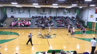Bishop LeBlond puts down Smithville  with the 61-47 victory