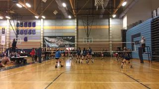 LVVA 17s steps up for 15-10 win over Actyve 17-Mizuno