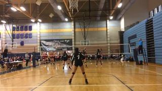 LVVA 17s triumphant over SUVA 17s, 25-13