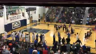 Gorman triumphant over Clark, 64-51