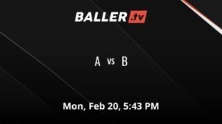 A vs B
