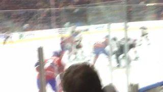 St.john's Icecaps vs Albany Devils