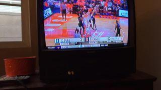 Duke vs Syracuse