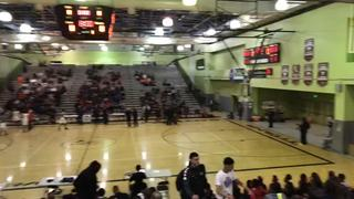 Westchester victorious over Fairfax, 66-59