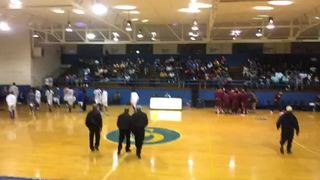 Choctaw Central High School - Boys gets the victory over Crystal Springs High School - Boys, 60-44