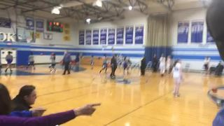 Paul VI HS with a win over Oak Knoll, 56-39