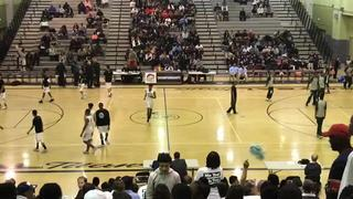 Gardena emerges victorious in matchup against Carson, 66-52