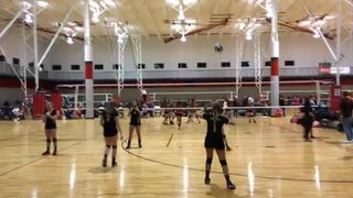 CVA-14 defeats PVA14 Elite, 25-21