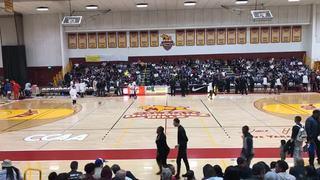 Deschon Winston highlights (Westchester vs Birmingham)