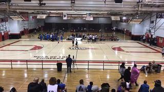 CABC defeats Oregon, 79-52