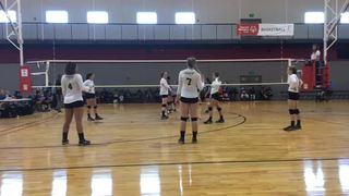 PVA14 Elite puts down Lake Nona with the 25-11 victory
