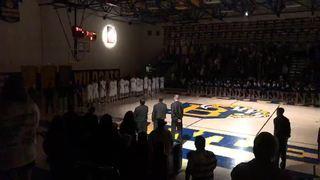 Brawly High School wins 84-50 over New Designs Watts