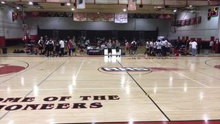 Earl Watson Elite #11 2PM highlights, UCLA vs. Earl Watson Elite