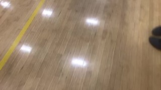 3rd World  puts down 1 On 1  with the 45-40 victory